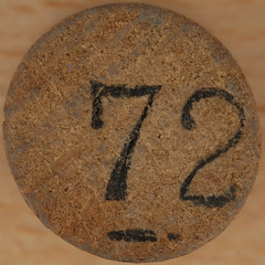 Bingo Number 72 (Leo Reynolds) Tags: number squaredcircle lotto bingo 72 loto group9 housie housey groupnine numberset numberbingo houseyhousey xsquarex housiehousie xleol30x sqset109 xxx2014xxx