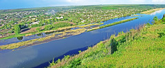 Nistru_Panorama (Vasiok1) Tags: panorama nature river buty lanscape moldova nistru dnister