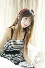 _DSC1936 (rickytanghkg) Tags: portrait woman cute sexy beautiful beauty lady female asian model pretty chinese young taiwanese