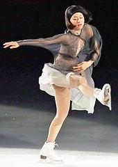 figure skating (richlim75) Tags: figureskating worldchampion maoasada