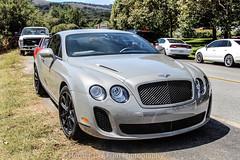 Bentley Continental Supersports (Hunter J. G. Frim Photography) Tags: continental supercar bentley supersports