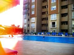 #havuz #pool #istanbul (ali.gurbuz) Tags: pool istanbul havuz soyakymanolyaevleria1havuz