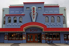 Roxy Cinema (FrƷd) Tags: newzealand cinema canon nz wellington roxy tamron miramar roxycinema 700d frʒd