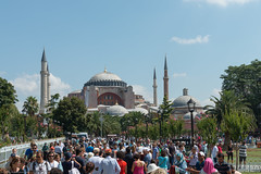 20140728-111429_DSC2649.jpg (@checovenier) Tags: istanbul turismo istambul turchia santasofia intratours voyageprivée
