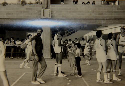 Collegno Basket in azione palestra Gramsci (3)