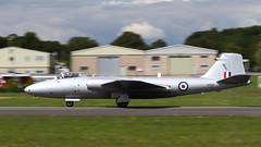 W&W 2014_Midair Squadron_04 (andys1616) Tags: august surrey airshow canberra dunsfold 2014 englishelectric pr9 wingswheels xh134 dunsfoldaerodrome gomhd midairsquadron