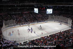 2014 - Ice-World Ice-Hockey rink Australia