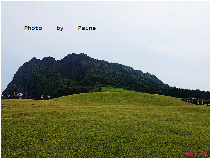 濟州島城山日出峰 (10).JPG