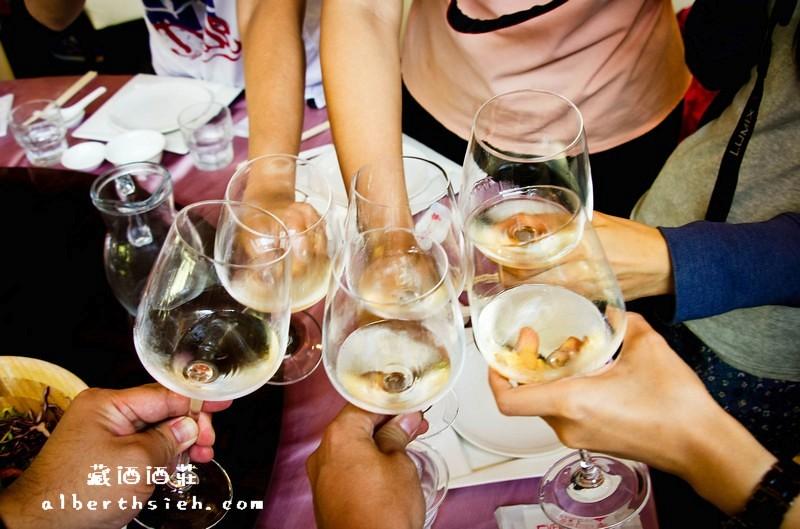 【無菜單料理】宜蘭頭城.藏酒酒莊(使用在地食材並以酒入菜的美食餐點)