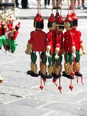 Pinocchio's toys (homar87) Tags: fun toy toys florence firenze pinocchio pinokio