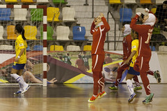 Mad4 (mohammad5959) Tags: brasil football iran futbol  futsal    futbolsala