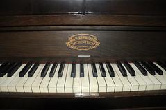 Orchestrion Eureka Springs Arkansas (K. McMahon) Tags: vintage hotel pipes crescent jp springs instrument arkansas rare eureka orchestrion seeberg jpseebergorchestrion