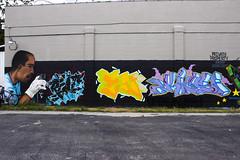 IMG_3836 edited (keath kono) Tags: graffiti orlando bio nicer tatscru littlesaigon pho88 mills50