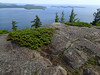 Mount Josephine summit view near Grand Portage