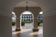 Hotel Monasterio - Popayn (Jos M. Arboleda) Tags: canon eos hotel san francisco colombia jose 5d monasterio arboleda markiii popayn ef1740mmf4lusm josmarboledac