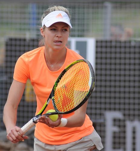 Maria Kirilenko - Maria Kirilenko
