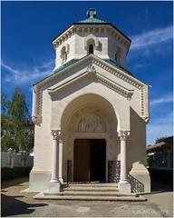 Chapelle du Cœur