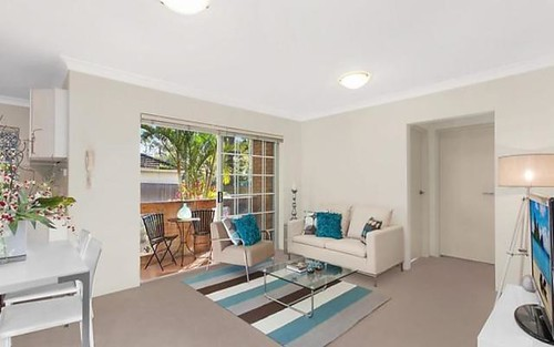 1/1-3 Chapman Street, Gymea NSW