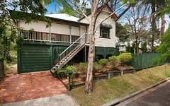 23 Evelyn Street, Paddington QLD