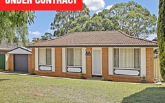 4 Mantalini Street, Ambarvale NSW