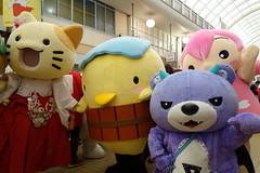 DSC01407 () Tags:  mascots                abc2014