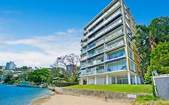 6E/4 Buckhurst Avenue, Point Piper NSW
