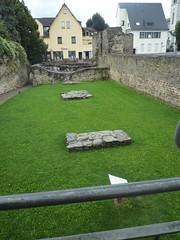Romeinse resten