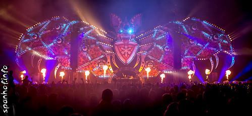 festival q base