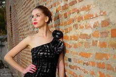 Black dresses (Carmen Raduta) Tags: portrait beautiful beauty photography photo shooting femalemodel blackdress