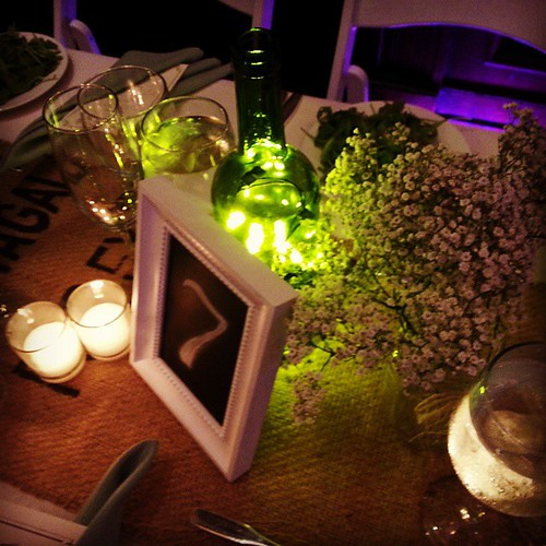 Love this light! #lucky7 #se7en #brooklynwedding #weddingdesign #wedding #designwedding #brooklyn