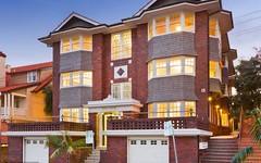 4/4 Hayes Street, Neutral Bay NSW