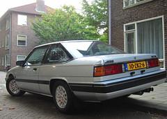 1984 Mazda 929 Injection Coupé 2.0i (rvandermaar) Tags: 1984 mazda injection coupe luce coupé 929 20i sidecode7 10zkz6