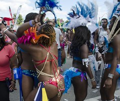 D7K_0648_ep (Eric.Parker) Tags: carnival toronto festival costume mas parade bikini jamaica trinidad masquerade cleavage reggae westindian caribana headdress carvival 2013 breas masband scotiabankcaribbeanfestival scotiabanktorontocaribbeanfestival august32013