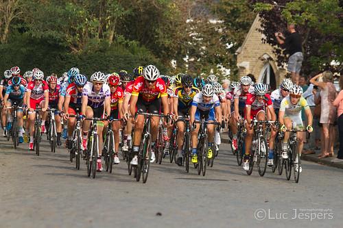 UCI MJ 2.1 Koksijde 127