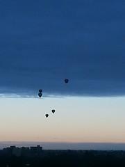 Hor Air Balloons