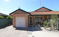 2/10 Baronet Close, Floraville NSW