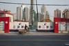 Shanghai (arnd Dewald) Tags: china skyscraper site construction shanghai baustelle highrise streetphoto 中国 上海 hochhaus 中國 拆 jingandistrict arndalarm 静安区 mg230648k5co20l051eklein