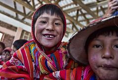 School Kids 9 (deepchi1) Tags: peru inca valley sacred sacredvalley incan