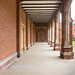 THE LANYON BUILDING AT QUEENS UNIVERSITY IN BELFAST Ref-779