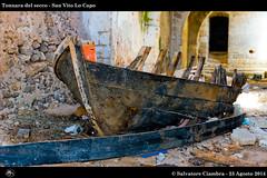 771_D7C1394_bis_Tonnara_del_Secco (Vater_fotografo) Tags: seascape nikon barca barche nave sicilia sanvitolocapo sanvito nikonclubit salvatoreciambra vaterfotografo