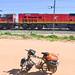 Sishen-Saldanha iron ore railway