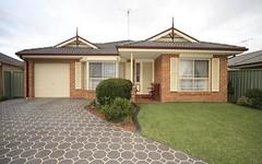 15 Dara Crescent, Glenmore Park NSW