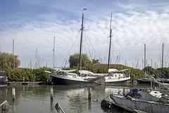 Monnickendam 15 september 2014 (leo spee) Tags: monnickendam