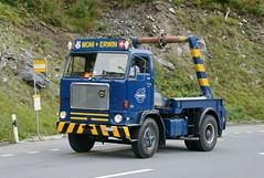 Volvo F88 13.9.2014 3594 (orangevolvobusdriver4u) Tags: classic truck vintage schweiz switzerland volvo sweden oldtimer chur lkw 2014 f88 klassik welaki volvof88 fischerausfahrt archiv2014 fischerausfahrt2014