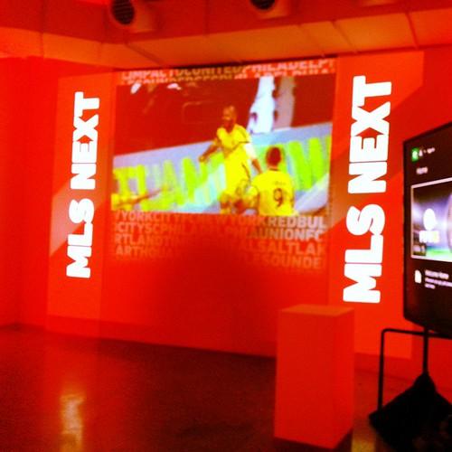#MLSNEXT #FIFA2015 #MLS #FIFA #NYC #soccer #soccernyc