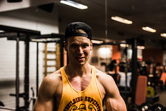 IMG_0250 (not_petri_nieminen) Tags: finland clarity bodybuilding gb diet workout fitness gym shredded