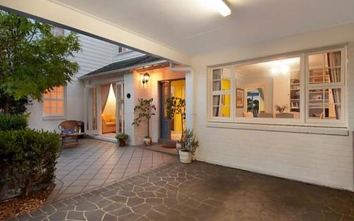 16 Dobroyd Road, Balgowlah Heights NSW