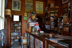 Langfords Store, Bainham, Golden Bay, NZ (flyingkiwigirl) Tags: china old signs shop golden bay office store afternoon post tea historic retro nostalgia bates langfords bainham