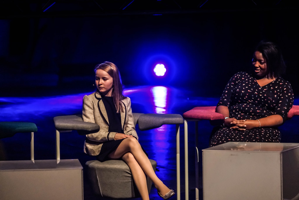 THE NEXT GENERATION PANEL [INSPIREFEST 2015] REF-105780