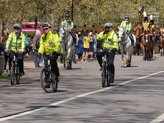 The Queen's Birthday (wirehead) Tags: london outdoor cannon hydepark ep3 14150mm